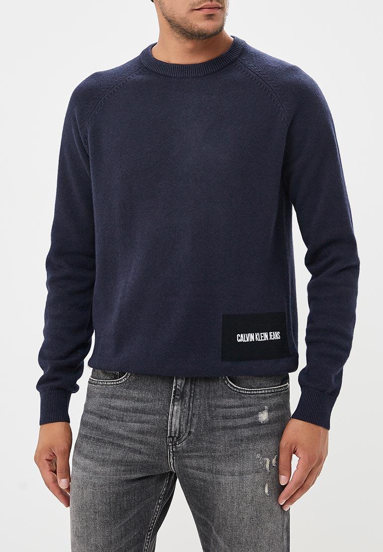 Джемпер Calvin Klein Jeans J30J307806