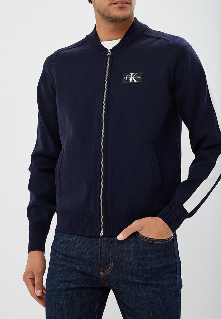Олимпийка Calvin Klein Jeans J30J307808