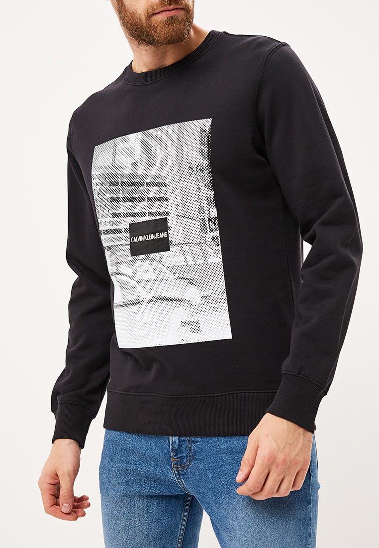 Мужские свитшоты Calvin Klein Jeans J30J309512