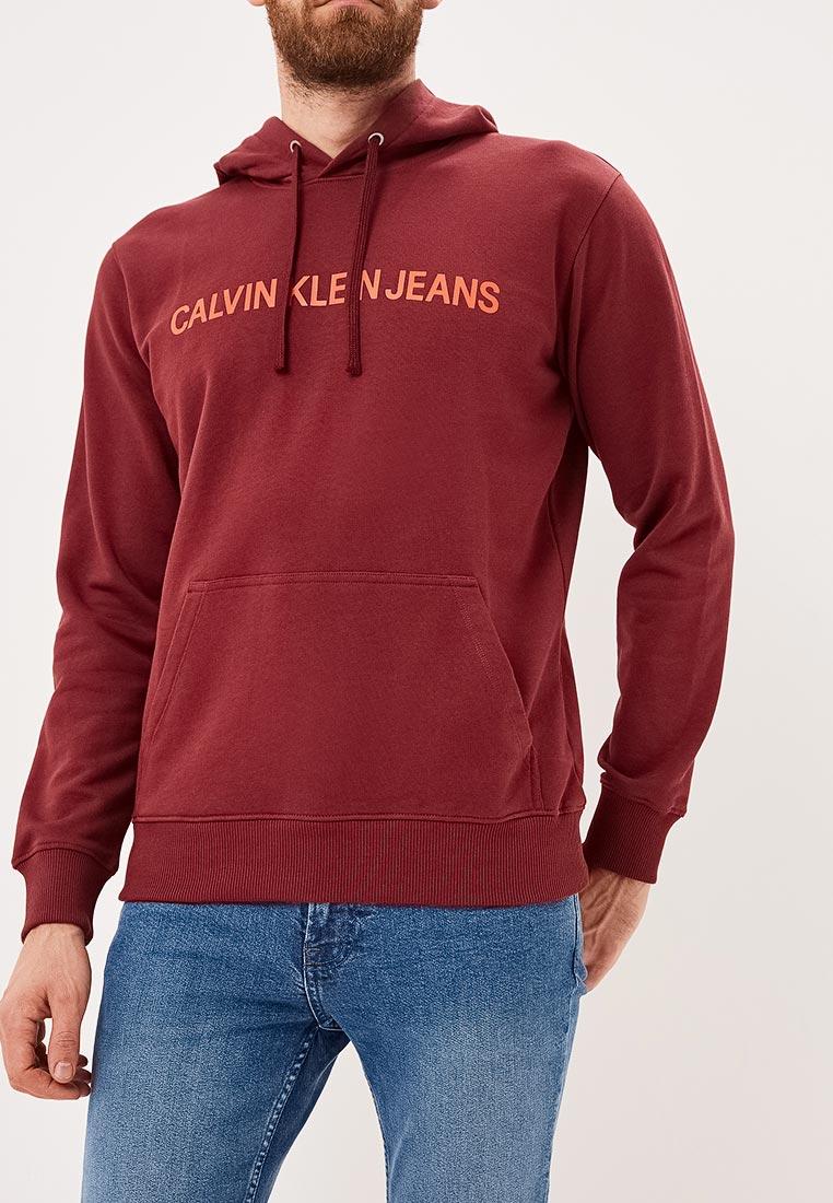 Мужские худи Calvin Klein Jeans J30J309528
