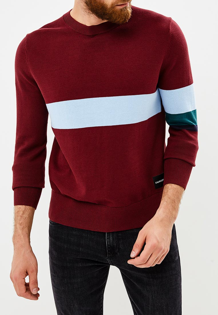 Джемпер Calvin Klein Jeans J30J309545