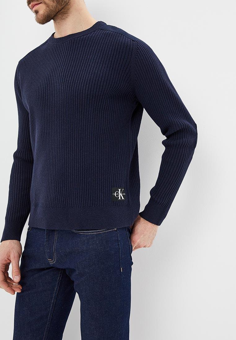 Джемпер Calvin Klein Jeans J30J309553