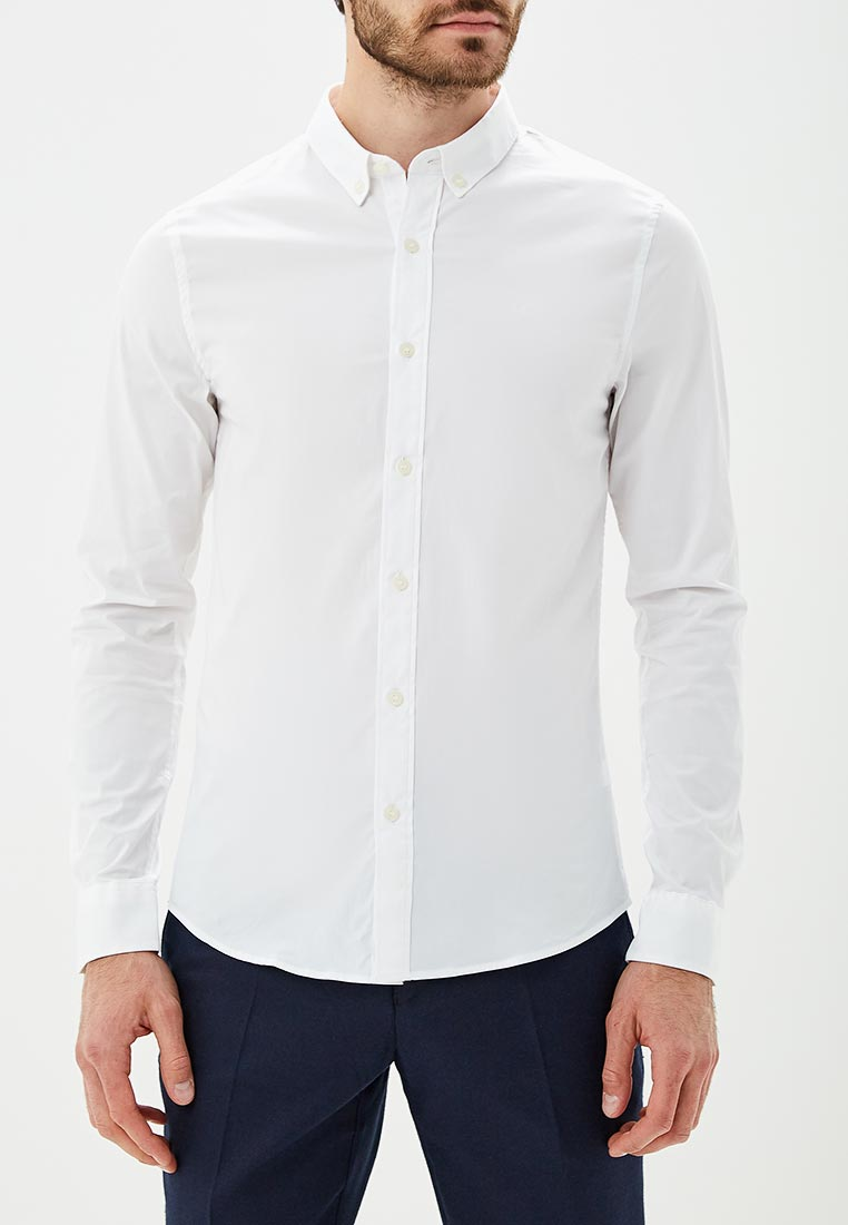 Рубашка с длинным рукавом Calvin Klein Jeans J30J309426