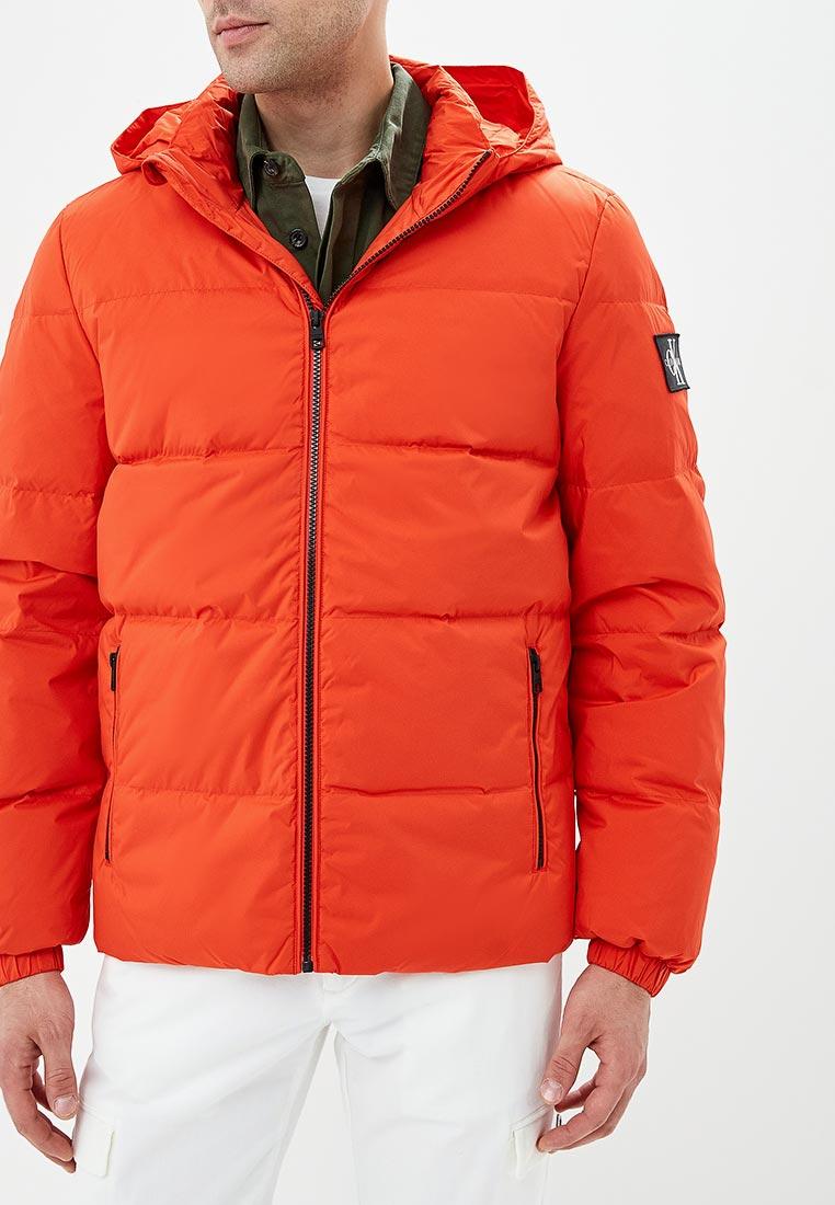Утепленная куртка Calvin Klein Jeans J30J309487