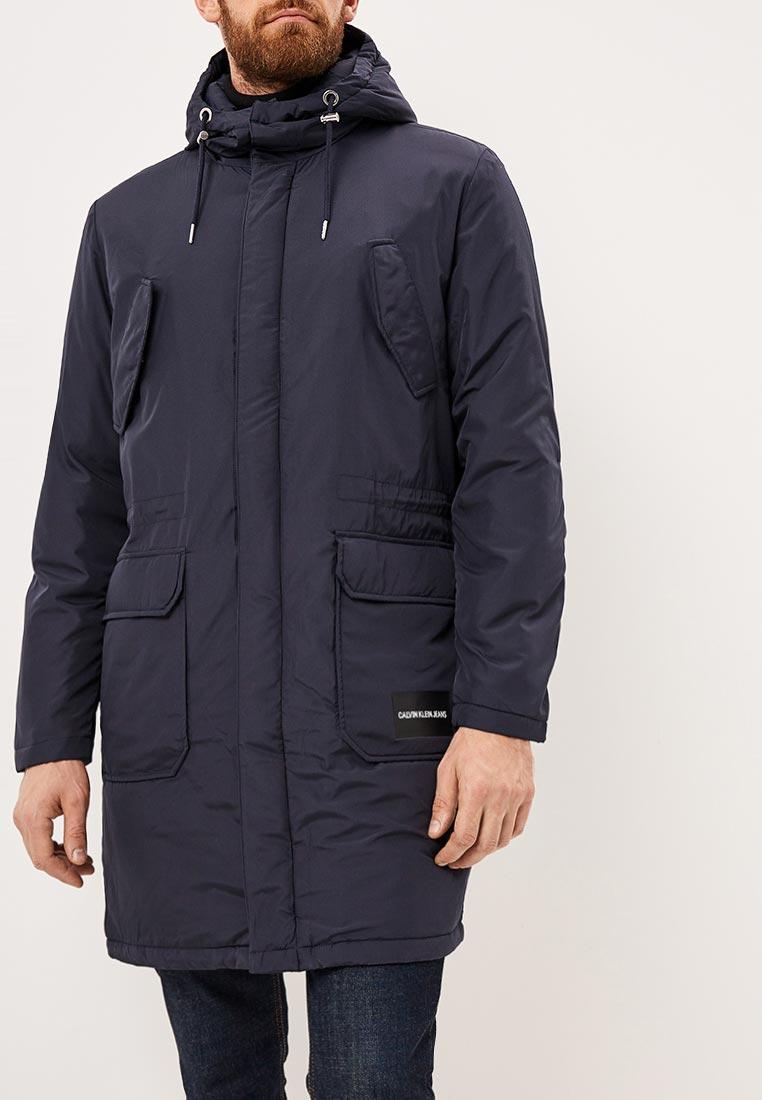 Куртка Calvin Klein Jeans J30J309491