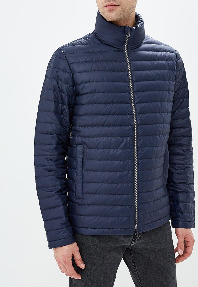 Утепленная куртка Calvin Klein Jeans J30J309495