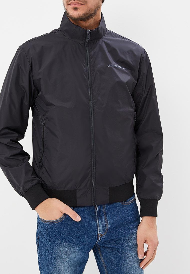 Ветровка Calvin Klein Jeans J30J310362