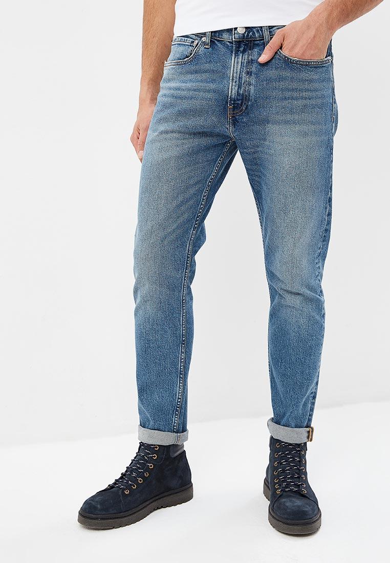 Зауженные джинсы Calvin Klein Jeans J30J310244