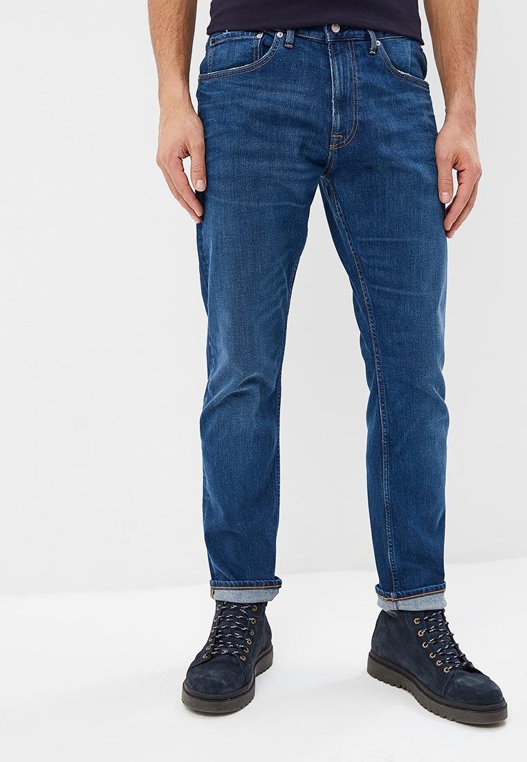 Зауженные джинсы Calvin Klein Jeans J30J310270