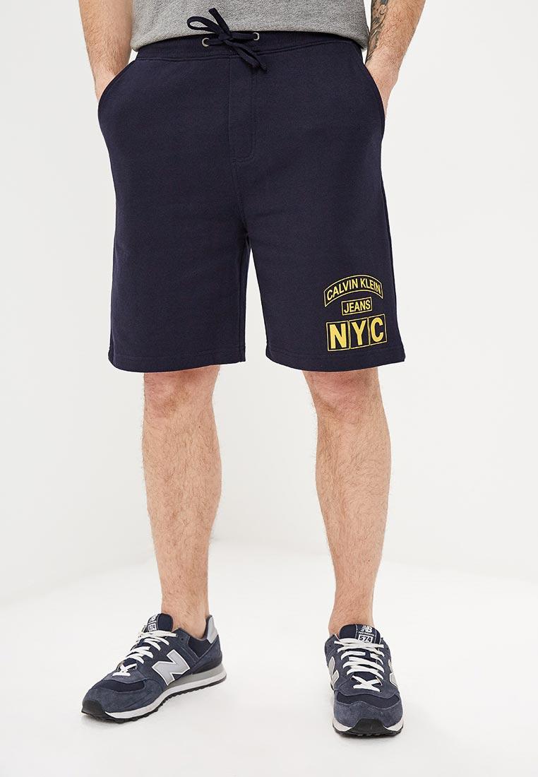 Мужские спортивные шорты Calvin Klein Jeans J30J311365