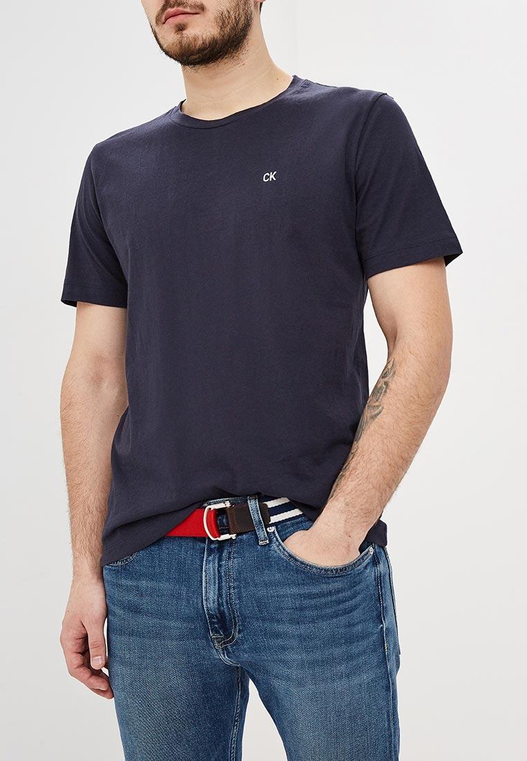 Футболка с коротким рукавом Calvin Klein Jeans J30J310461