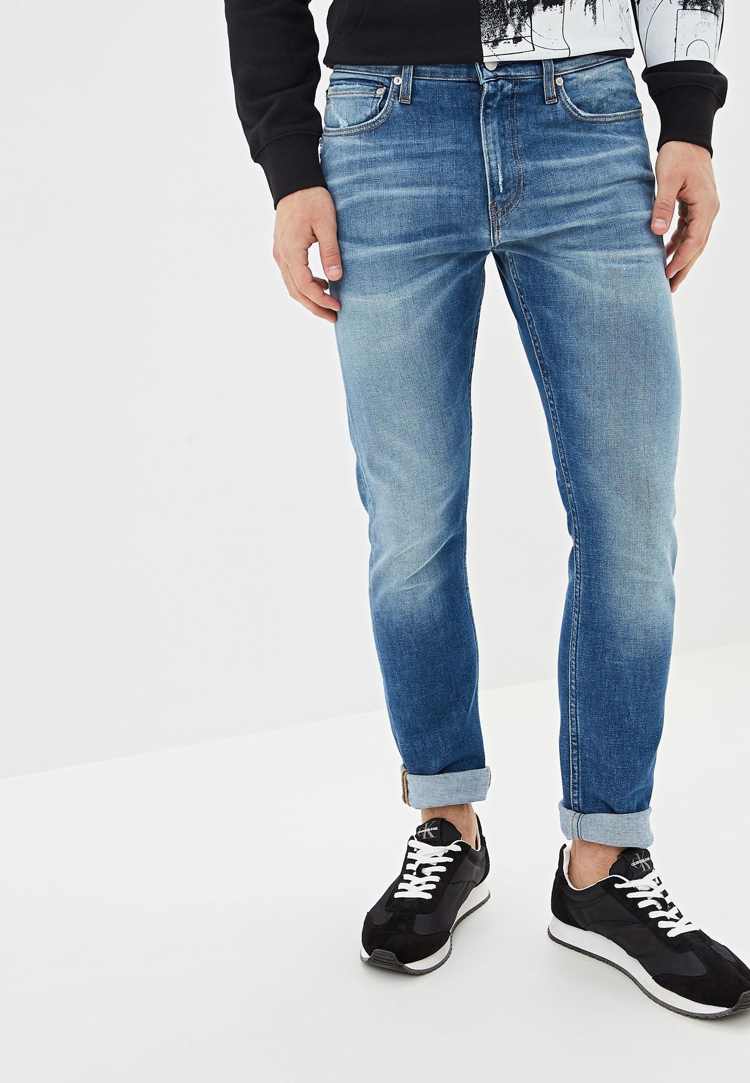 Зауженные джинсы Calvin Klein Jeans J30J312928
