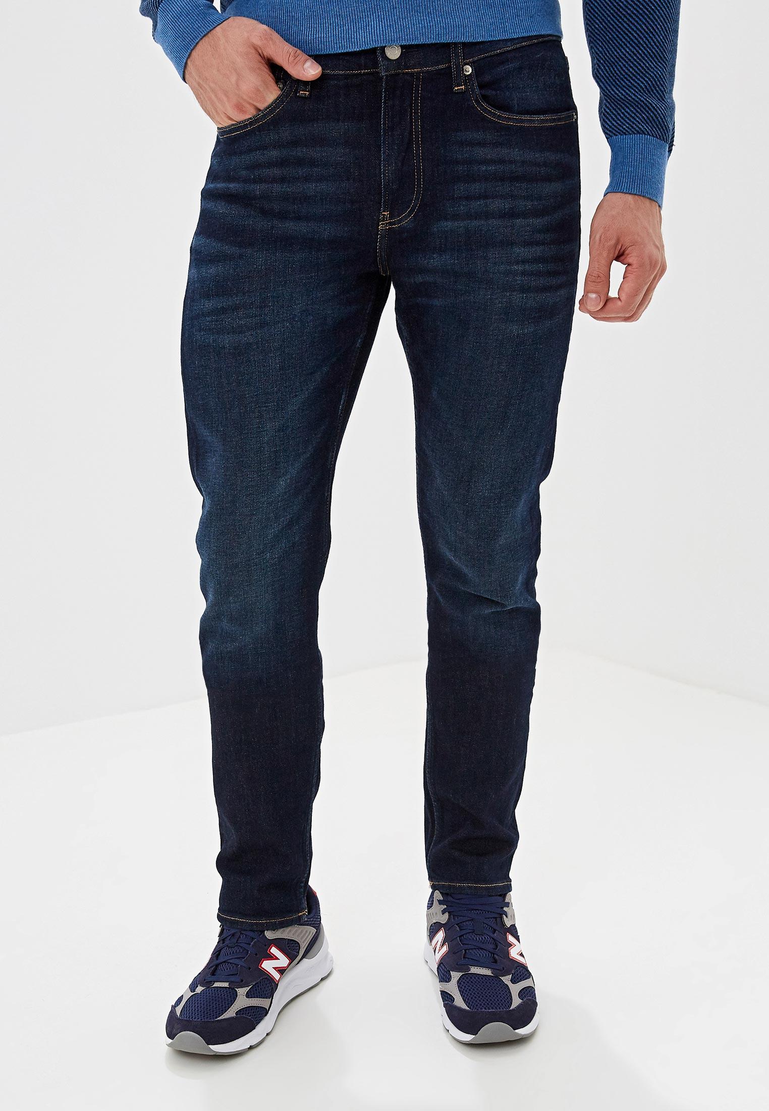 Зауженные джинсы Calvin Klein Jeans J30J312911