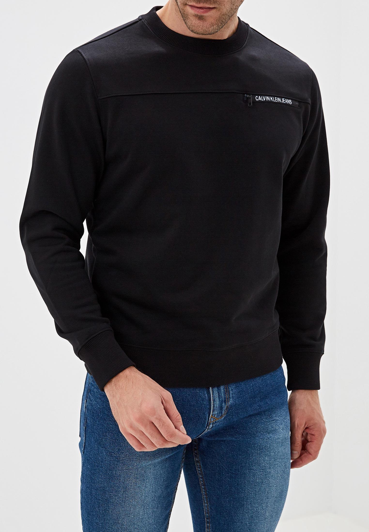 Свитер Calvin Klein Jeans J30J313678