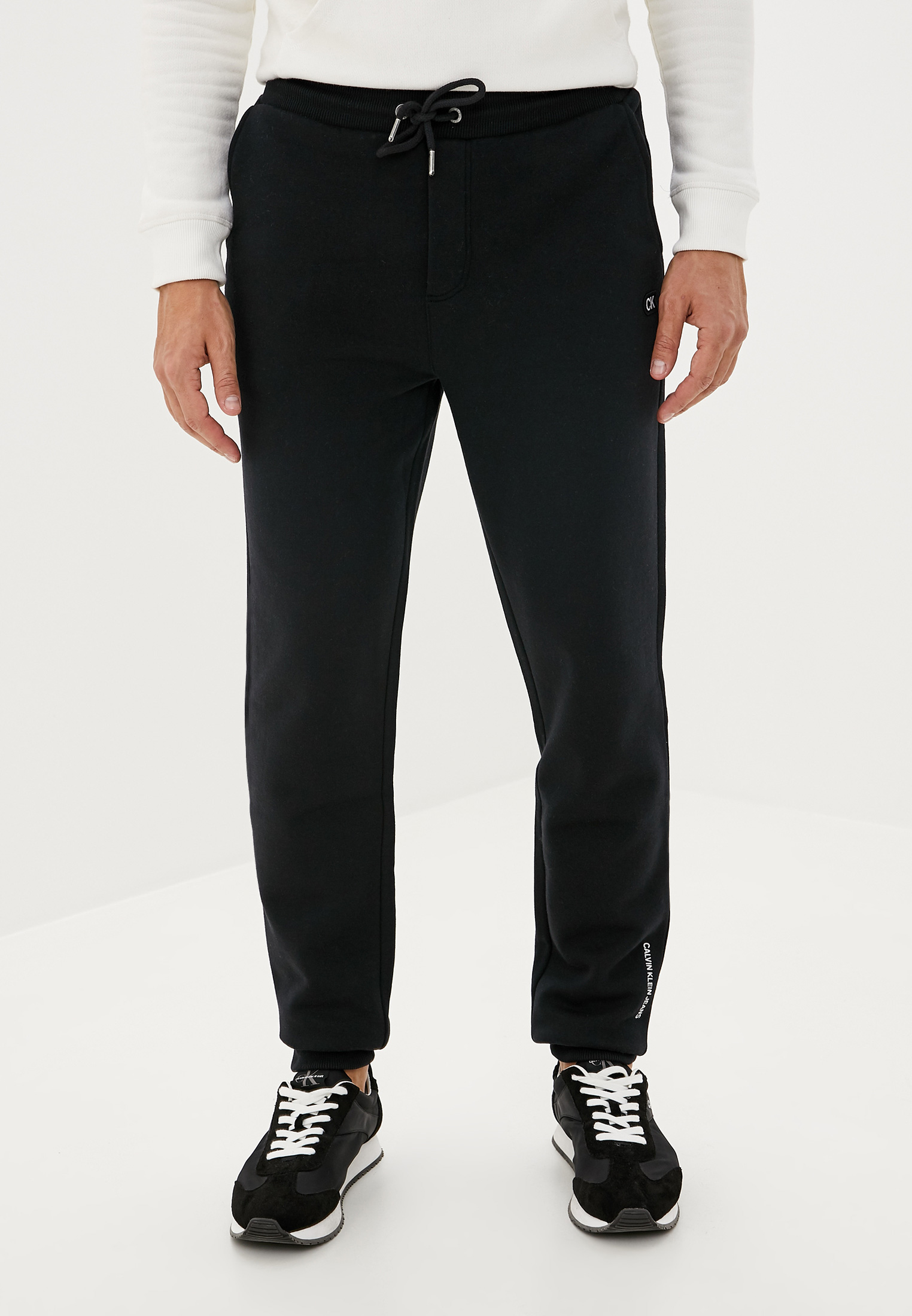 Мужские спортивные брюки Calvin Klein Jeans J30J312772
