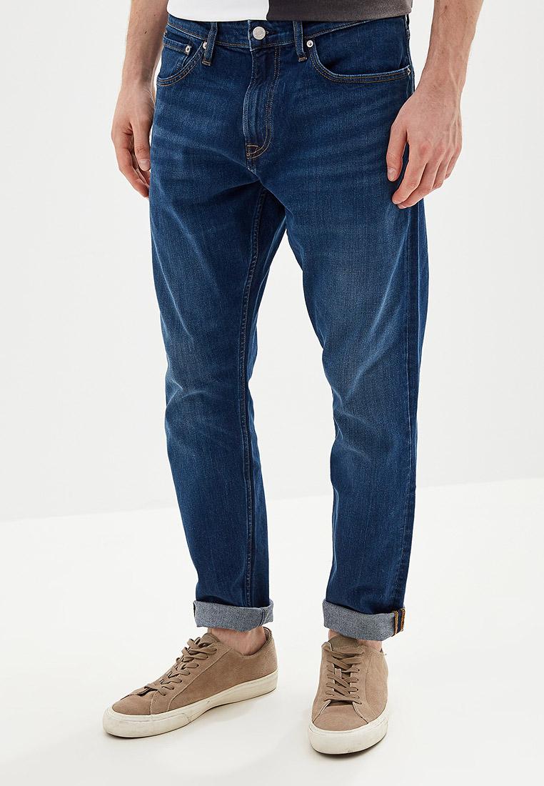Зауженные джинсы Calvin Klein Jeans J30J312372