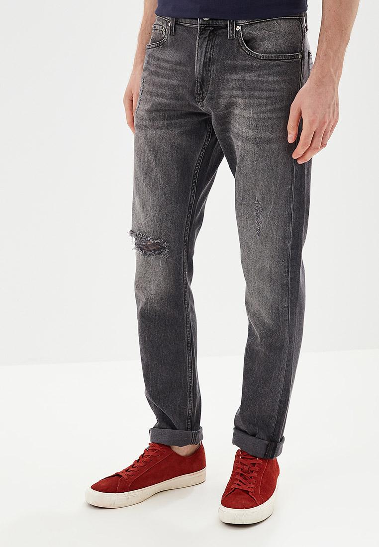Зауженные джинсы Calvin Klein Jeans J30J312378