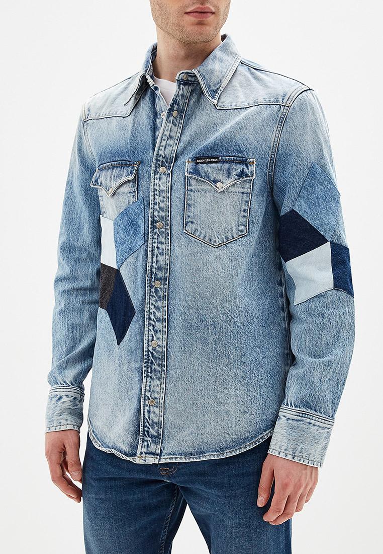 Рубашка Calvin Klein Jeans J30J312409