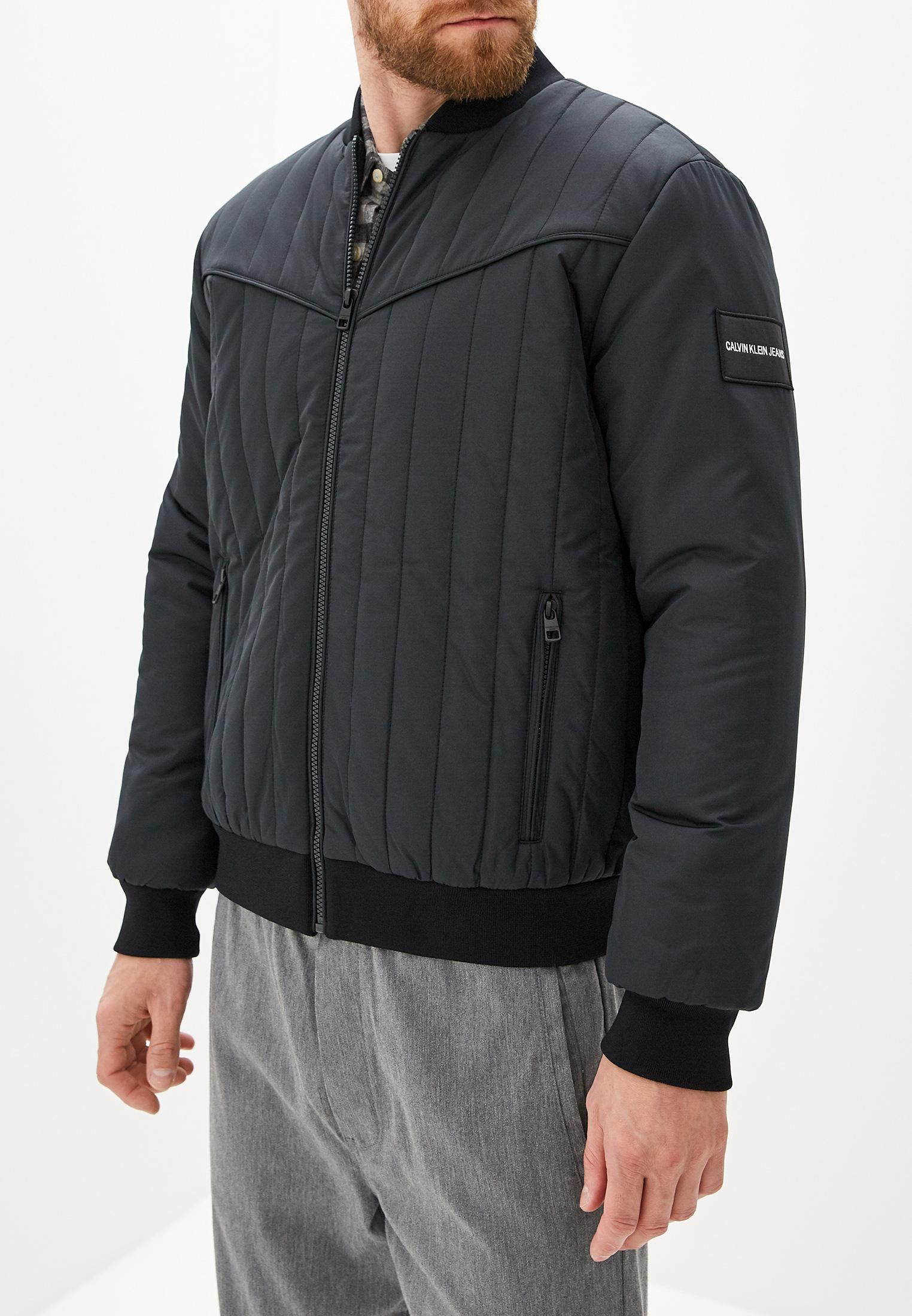 Куртка Calvin Klein Jeans J30J312524