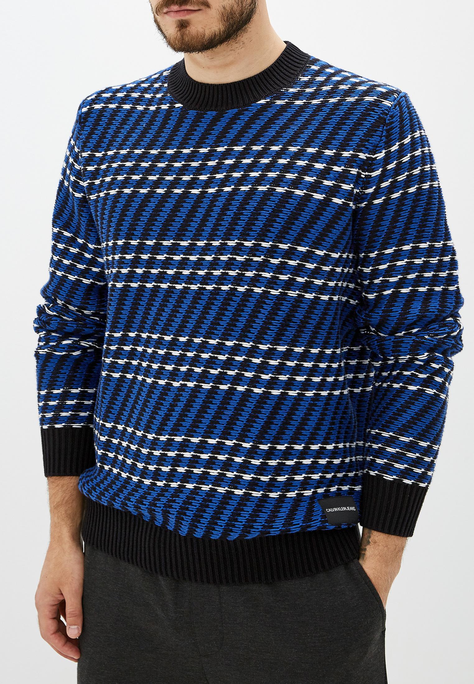 Джемпер Calvin Klein Jeans J30J312532