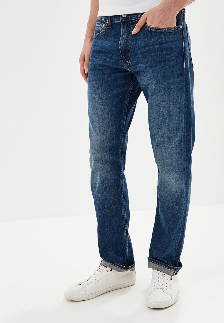 Мужские прямые джинсы Calvin Klein Jeans J30J312787