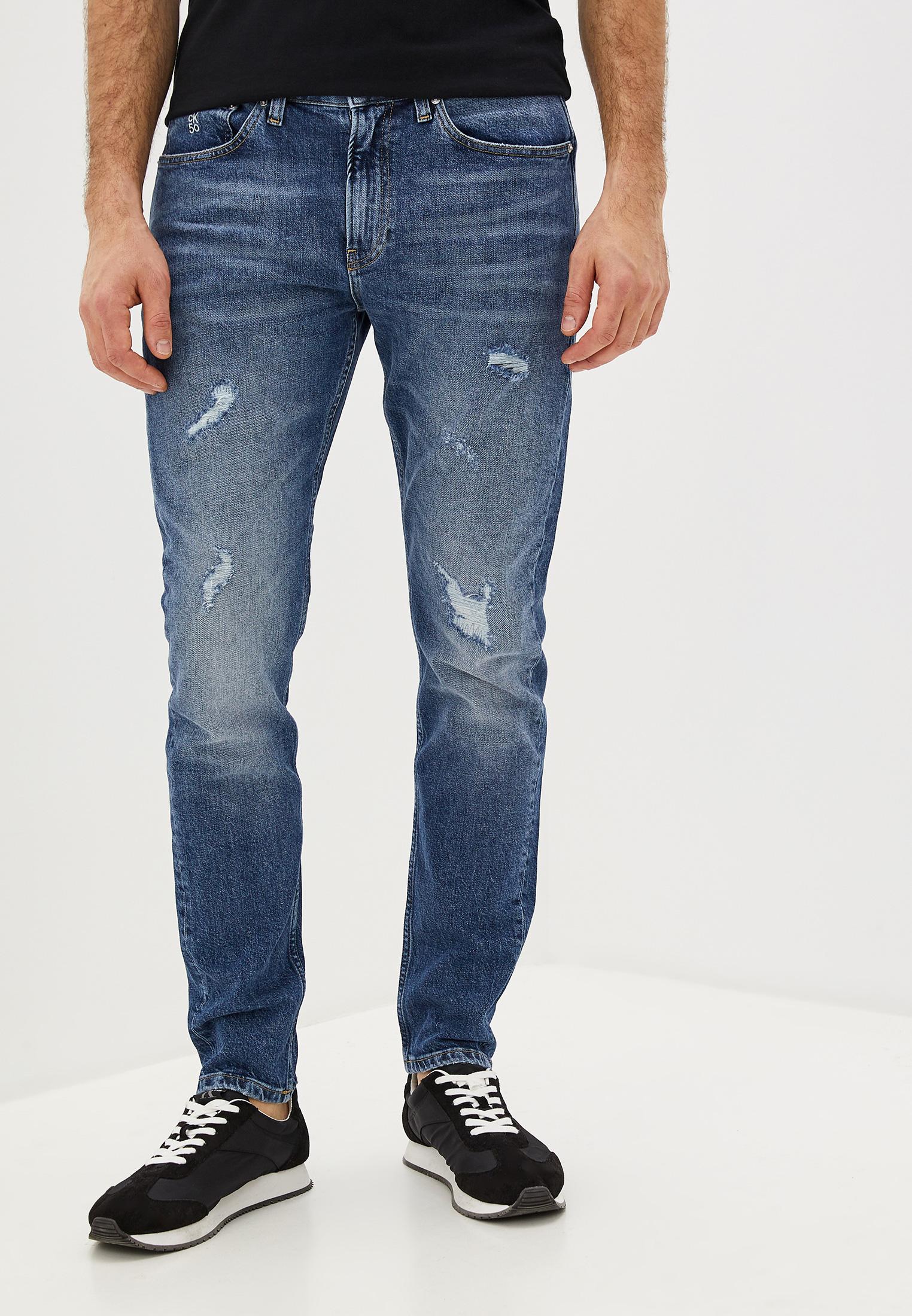 Зауженные джинсы Calvin Klein Jeans J30J315206