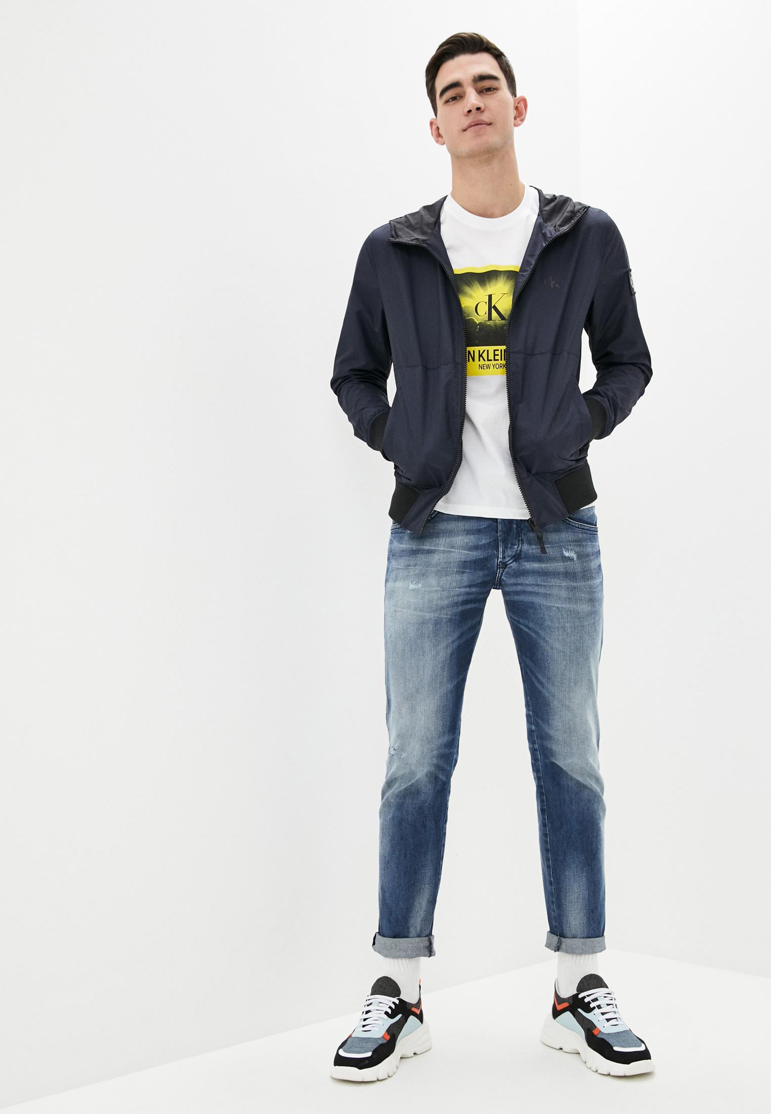 Ветровка Calvin Klein Jeans J30J314853: изображение 2