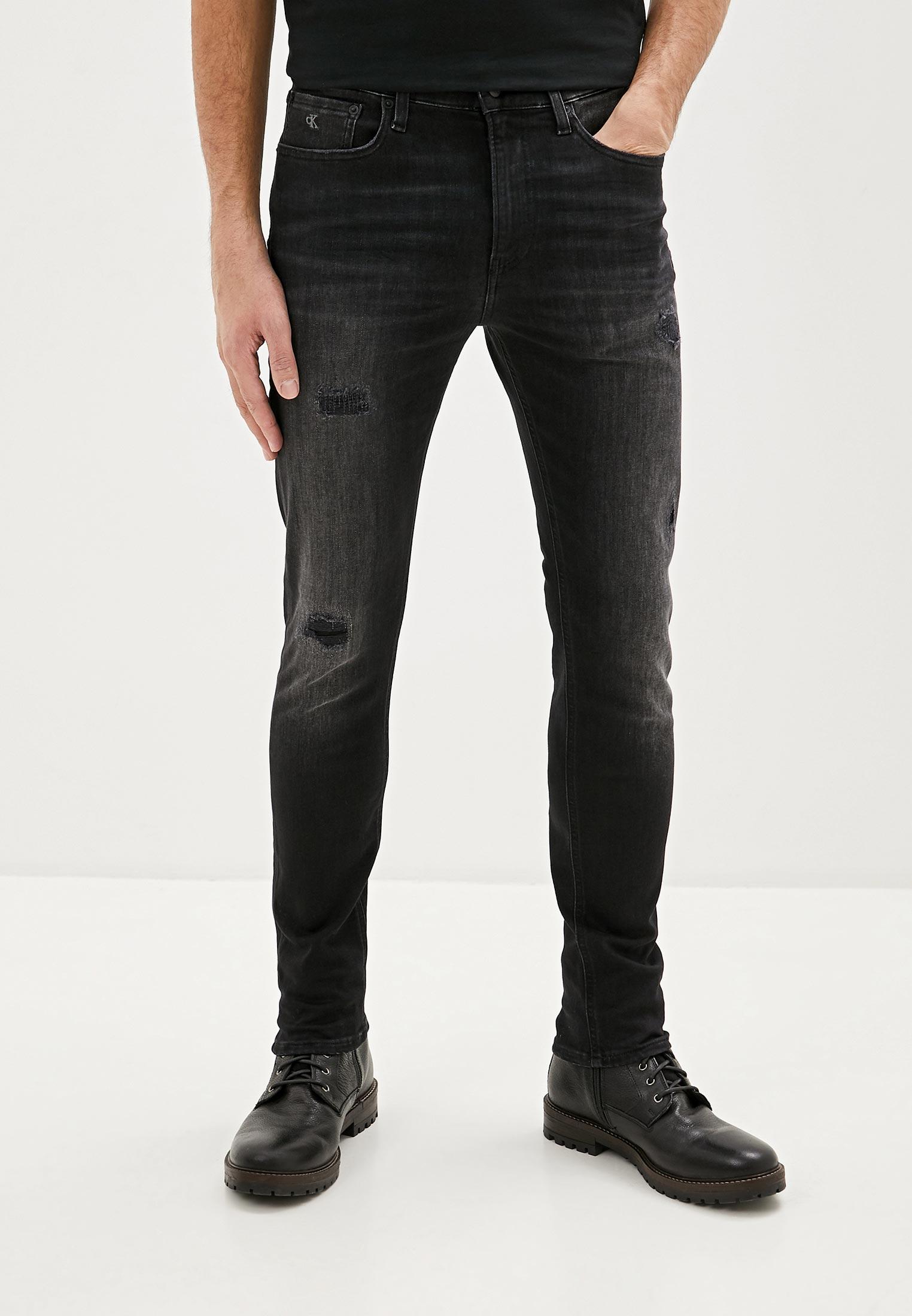 Зауженные джинсы Calvin Klein Jeans J30J314017