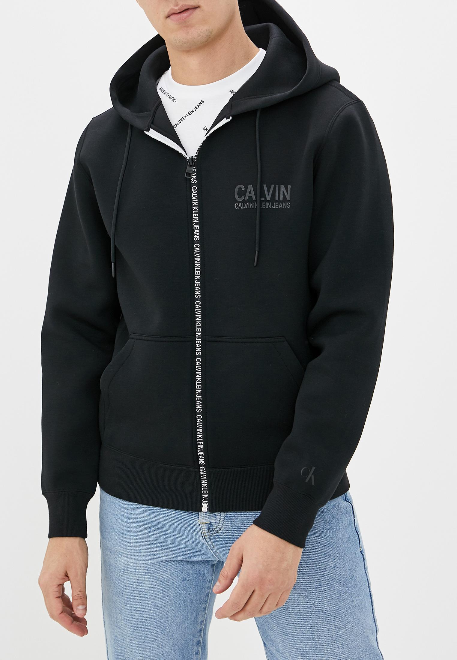 Толстовка Calvin Klein Jeans J30J314038
