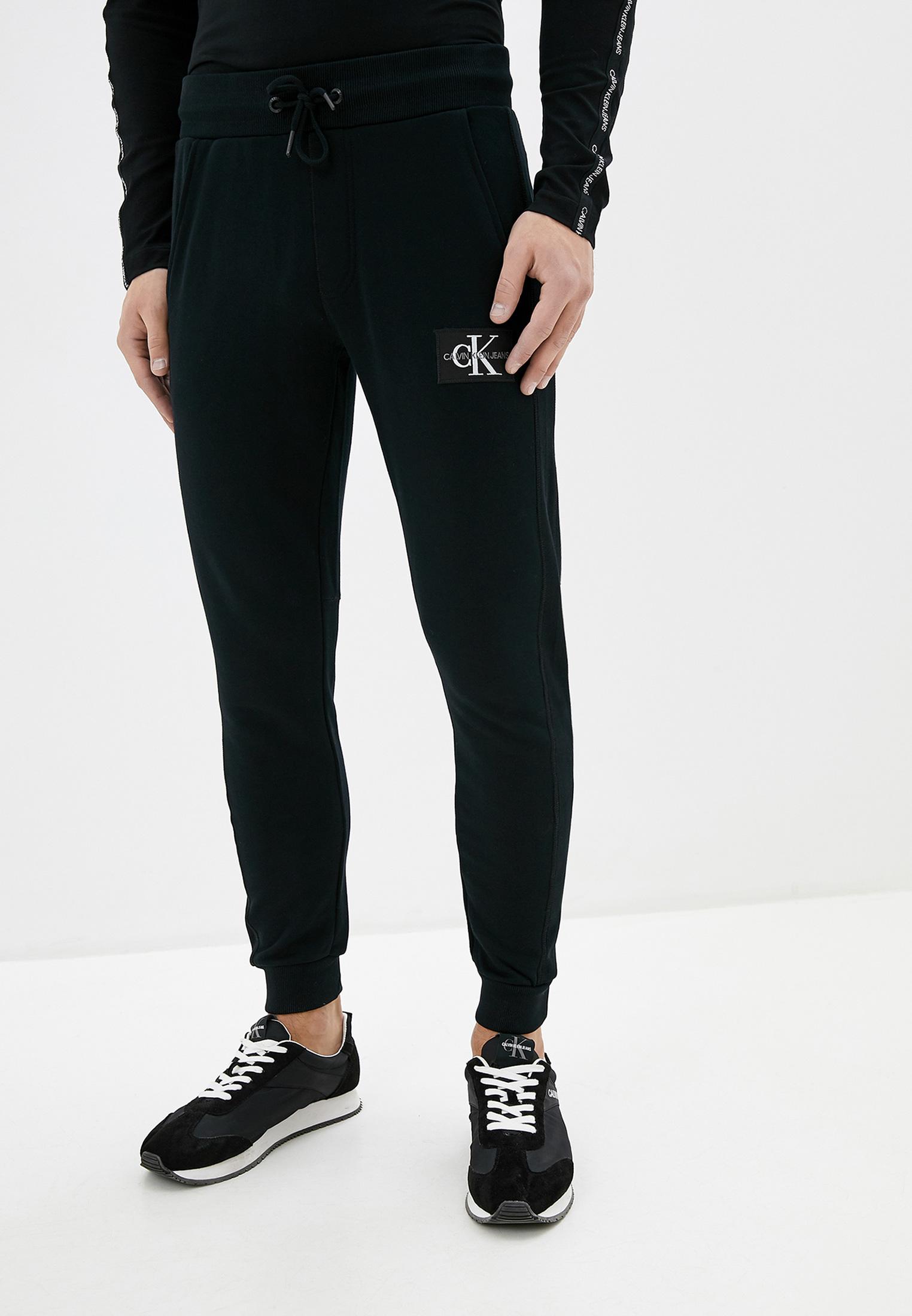 Мужские спортивные брюки Calvin Klein Jeans J30J314066