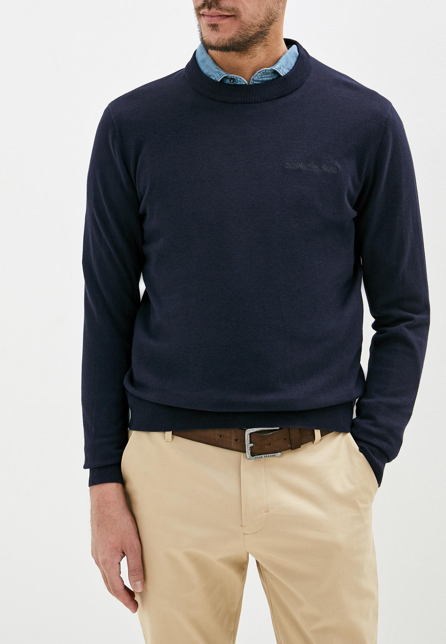 Джемпер Calvin Klein Jeans J30J314113