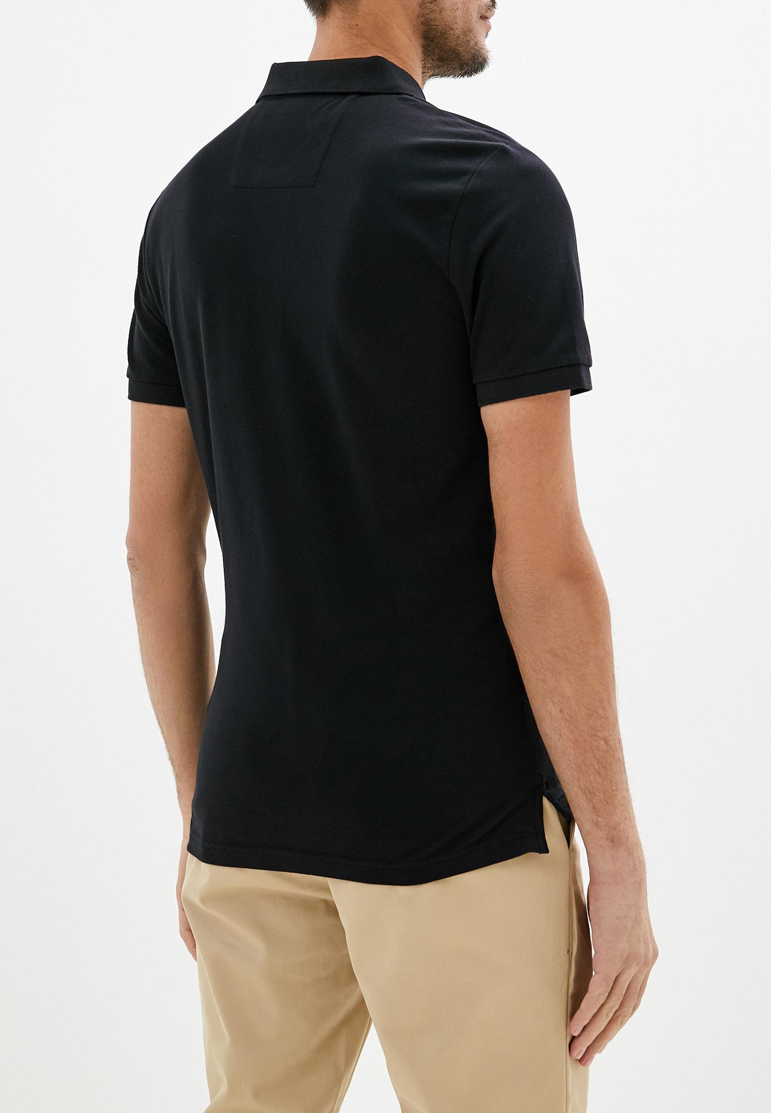 Мужские поло Calvin Klein Jeans J30J314538: изображение 3