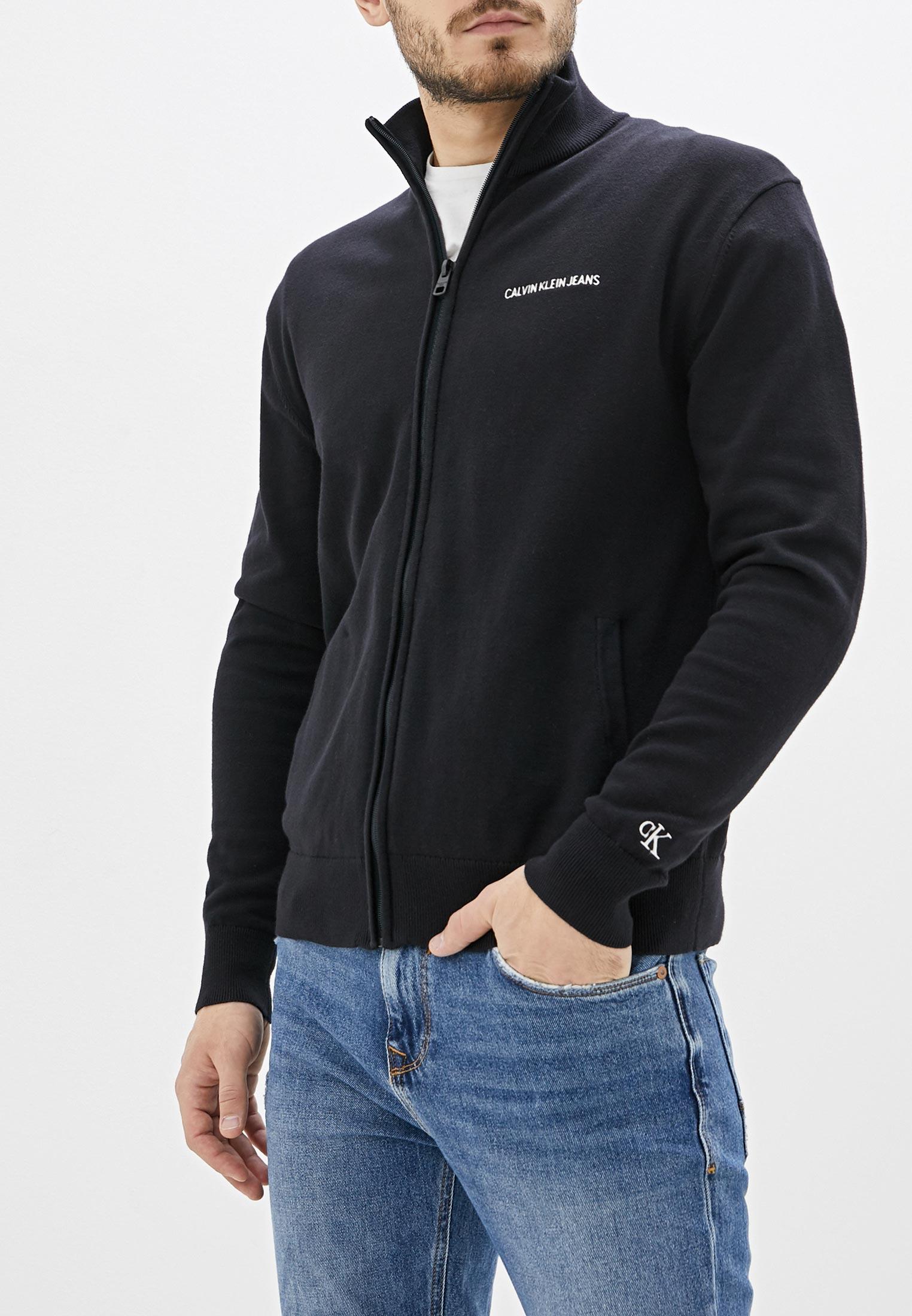 Кардиган Calvin Klein Jeans J30J314556