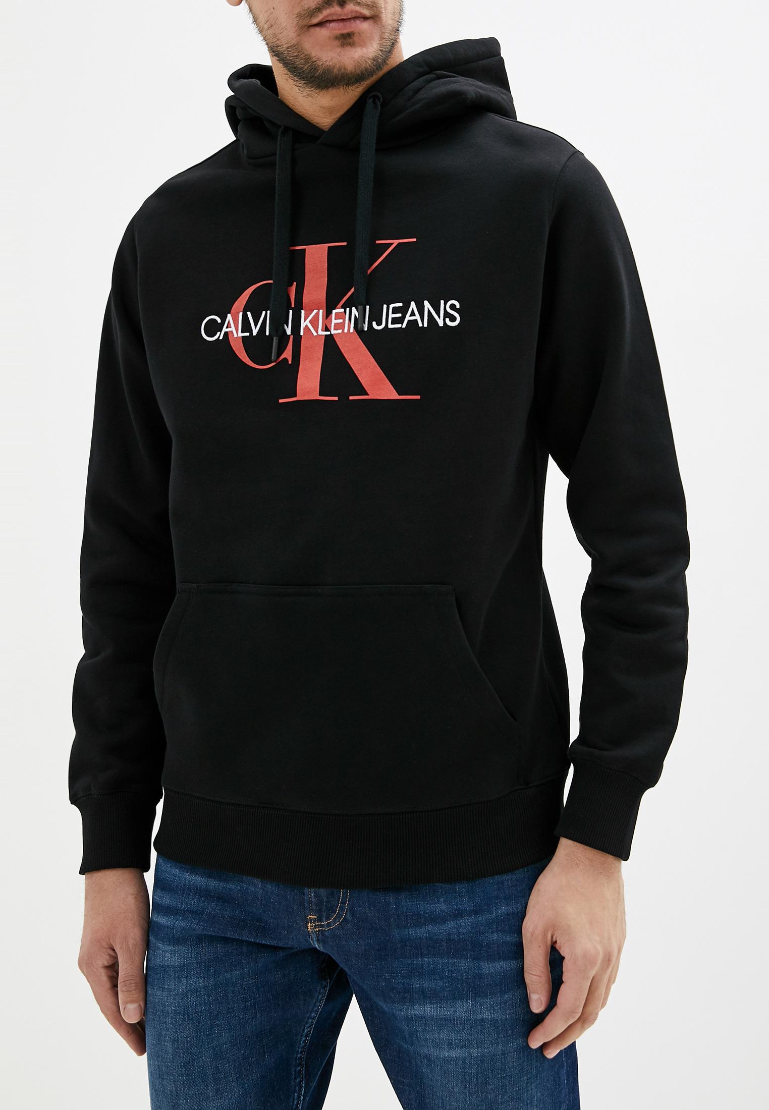 Мужские худи Calvin Klein Jeans J30J314557
