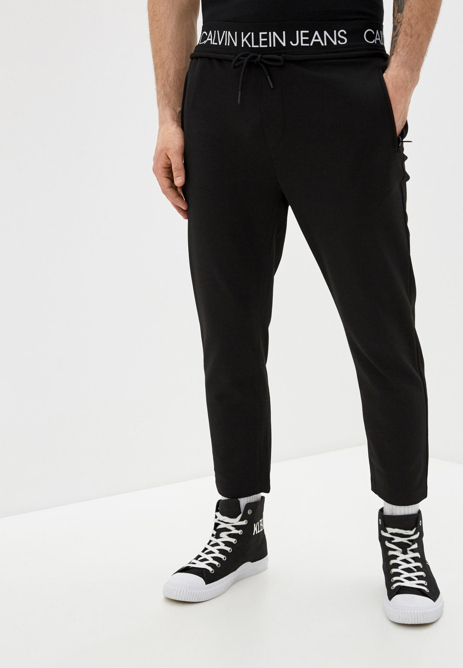 Мужские спортивные брюки Calvin Klein Jeans J30J314923