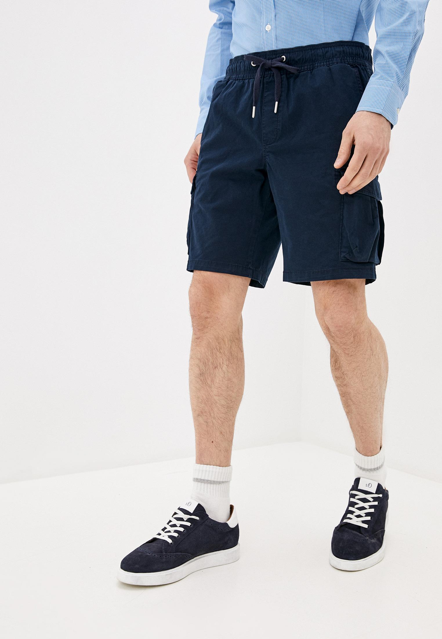 Мужские повседневные шорты Calvin Klein Jeans J30J314975