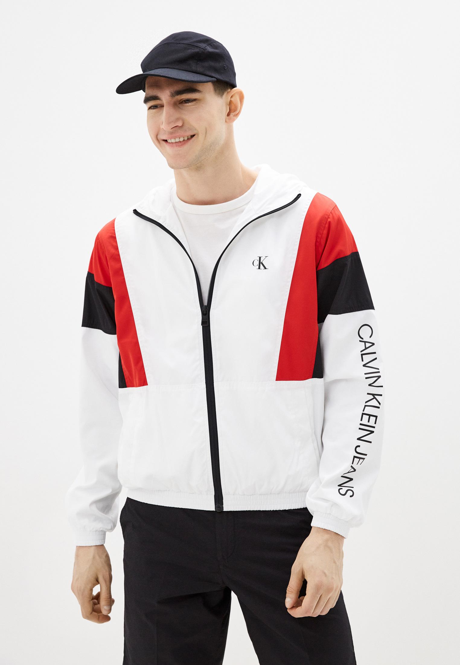Ветровка Calvin Klein Jeans J30J314982