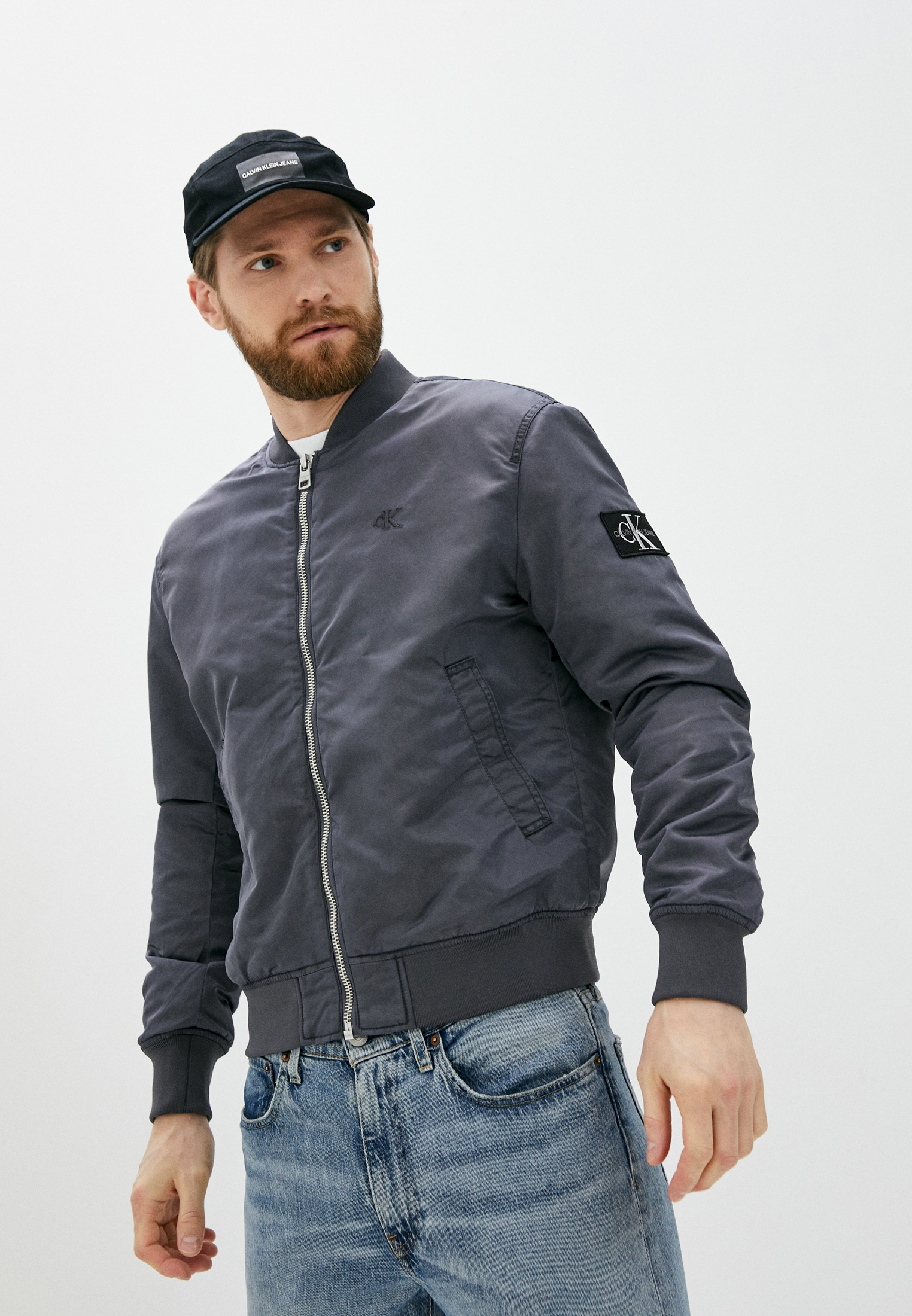 Куртка Calvin Klein Jeans J30J314986