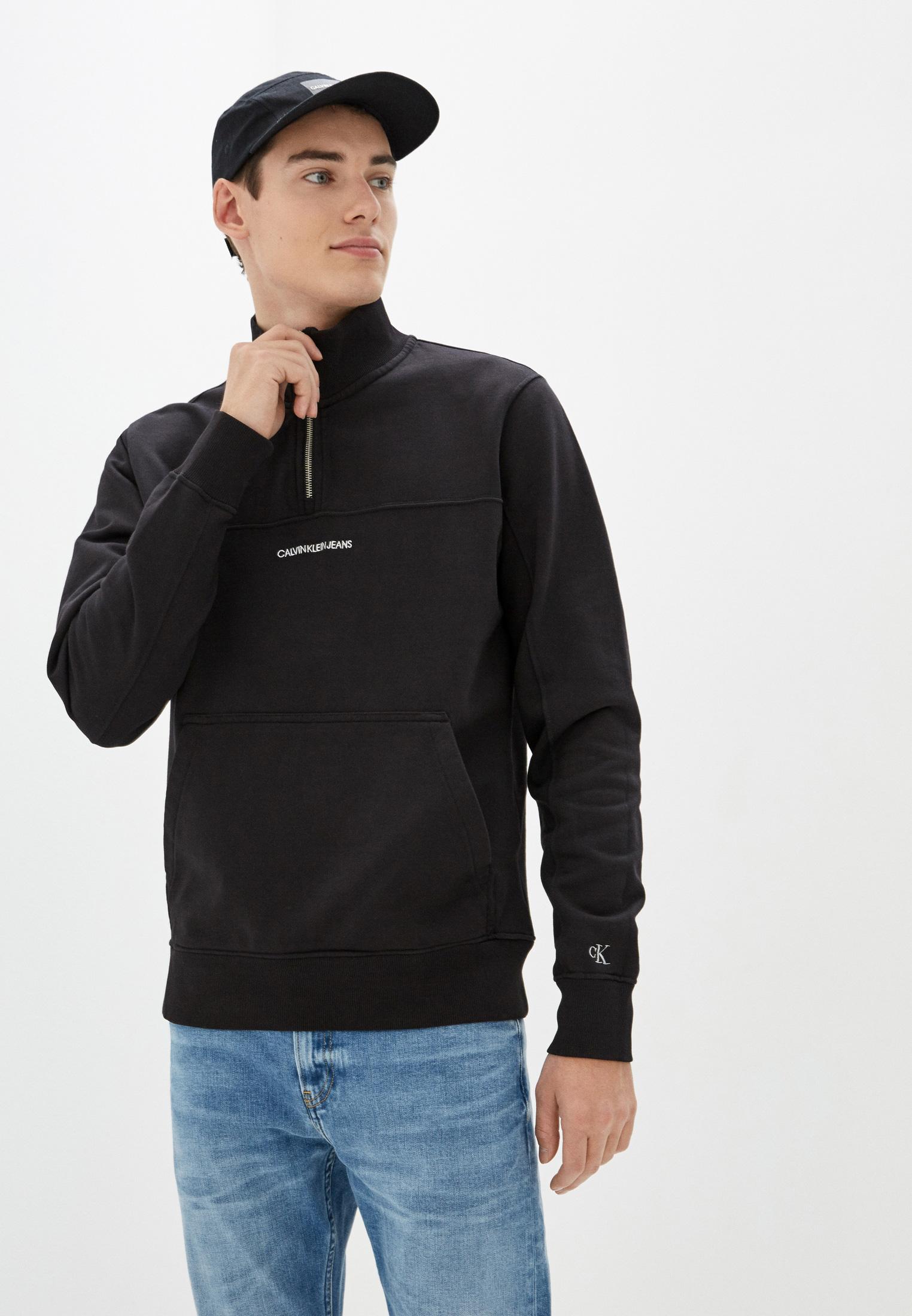 Олимпийка Calvin Klein Jeans J30J315001