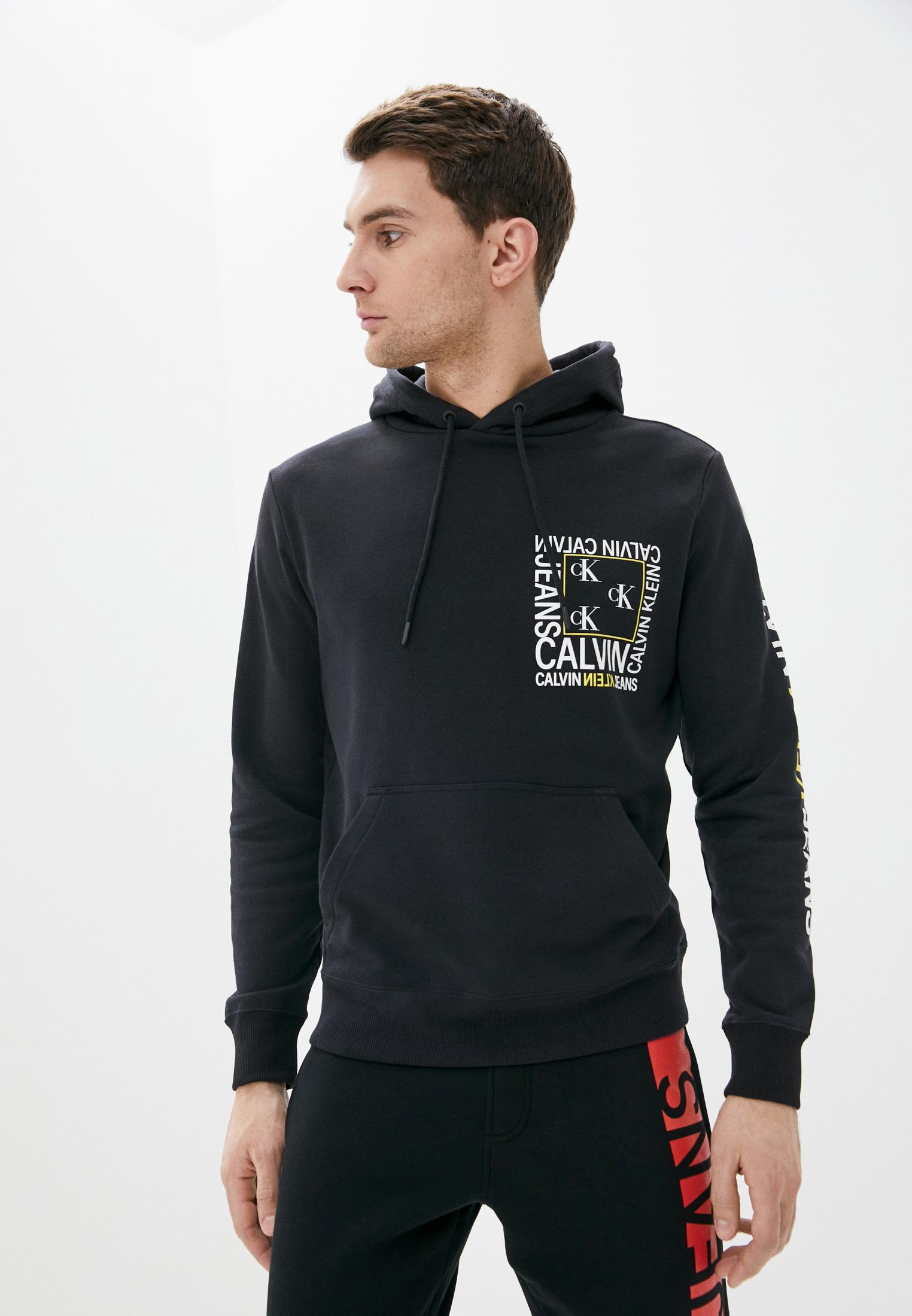 Мужские худи Calvin Klein Jeans J30J315171