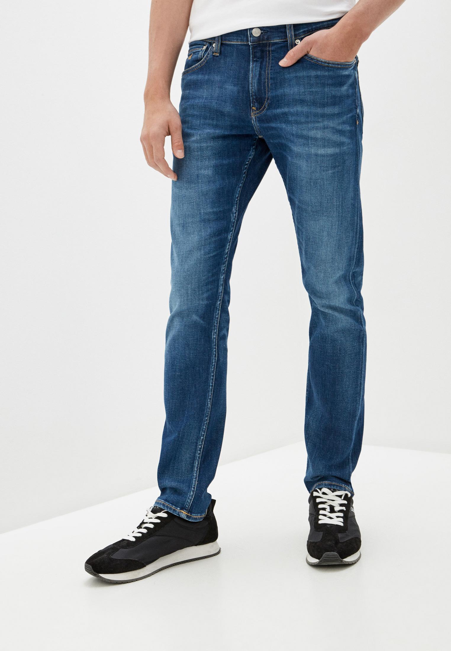 Зауженные джинсы Calvin Klein Jeans J30J315354
