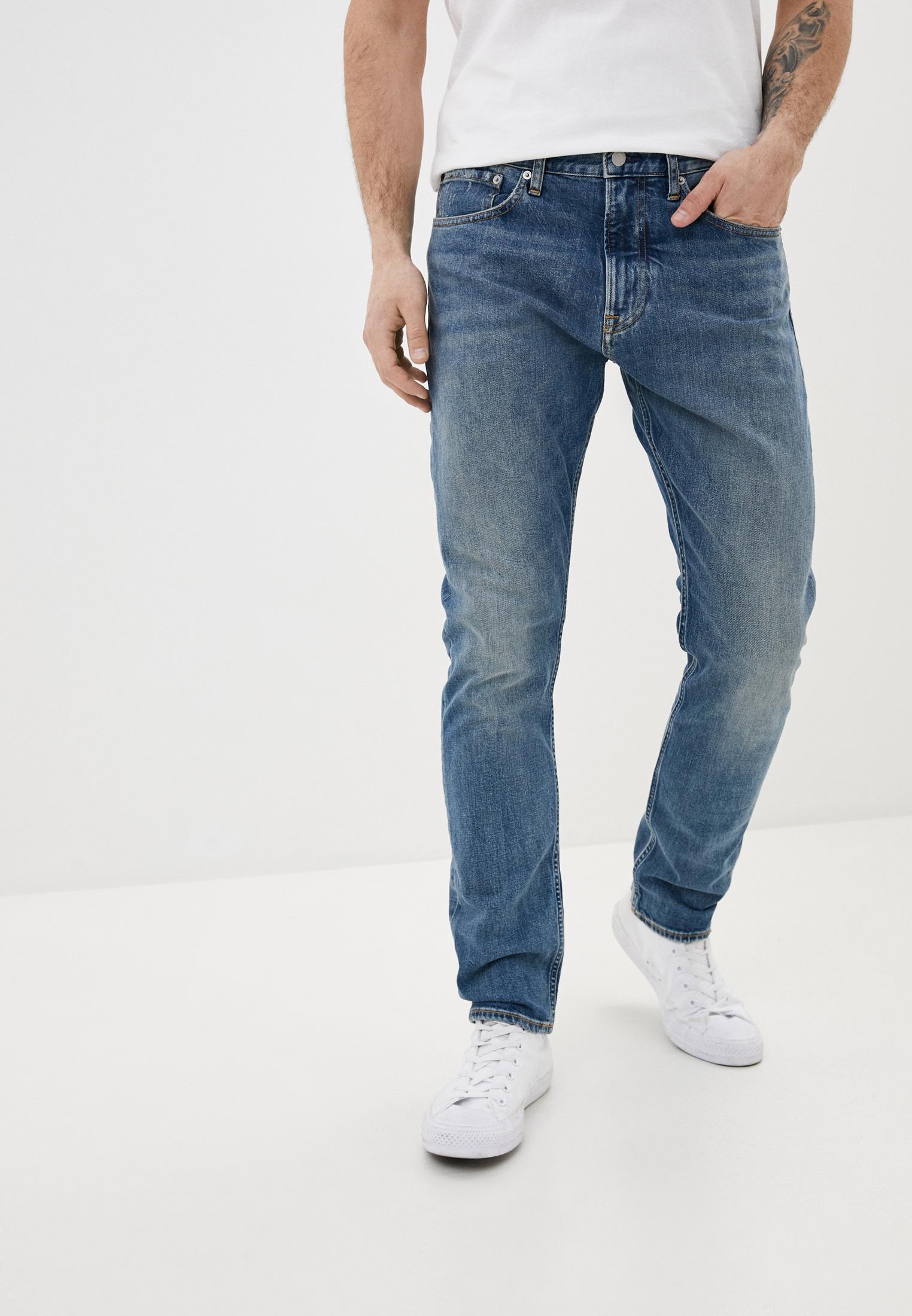 Зауженные джинсы Calvin Klein Jeans J30J313043