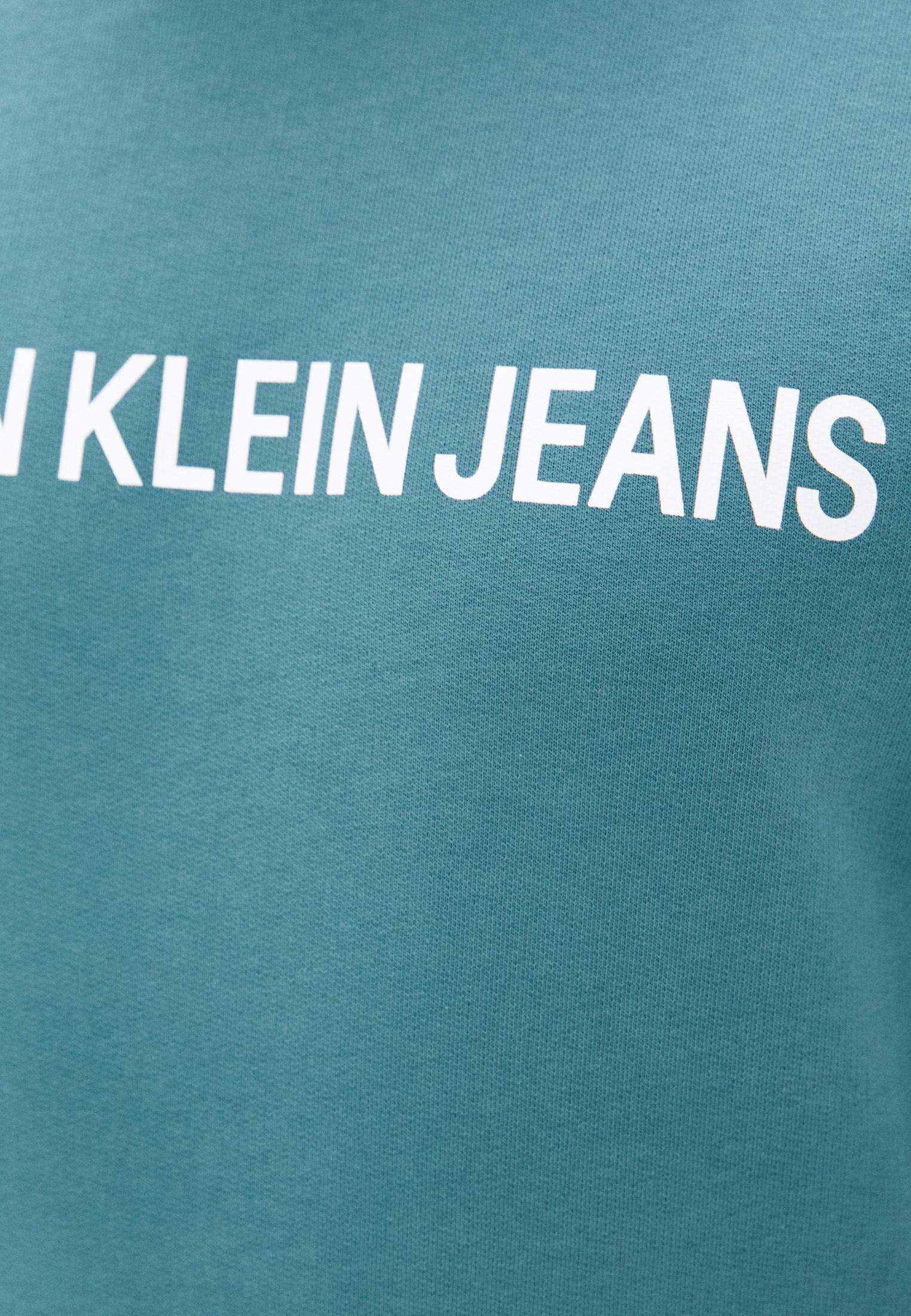 Свитер Calvin Klein Jeans J30J307758: изображение 4