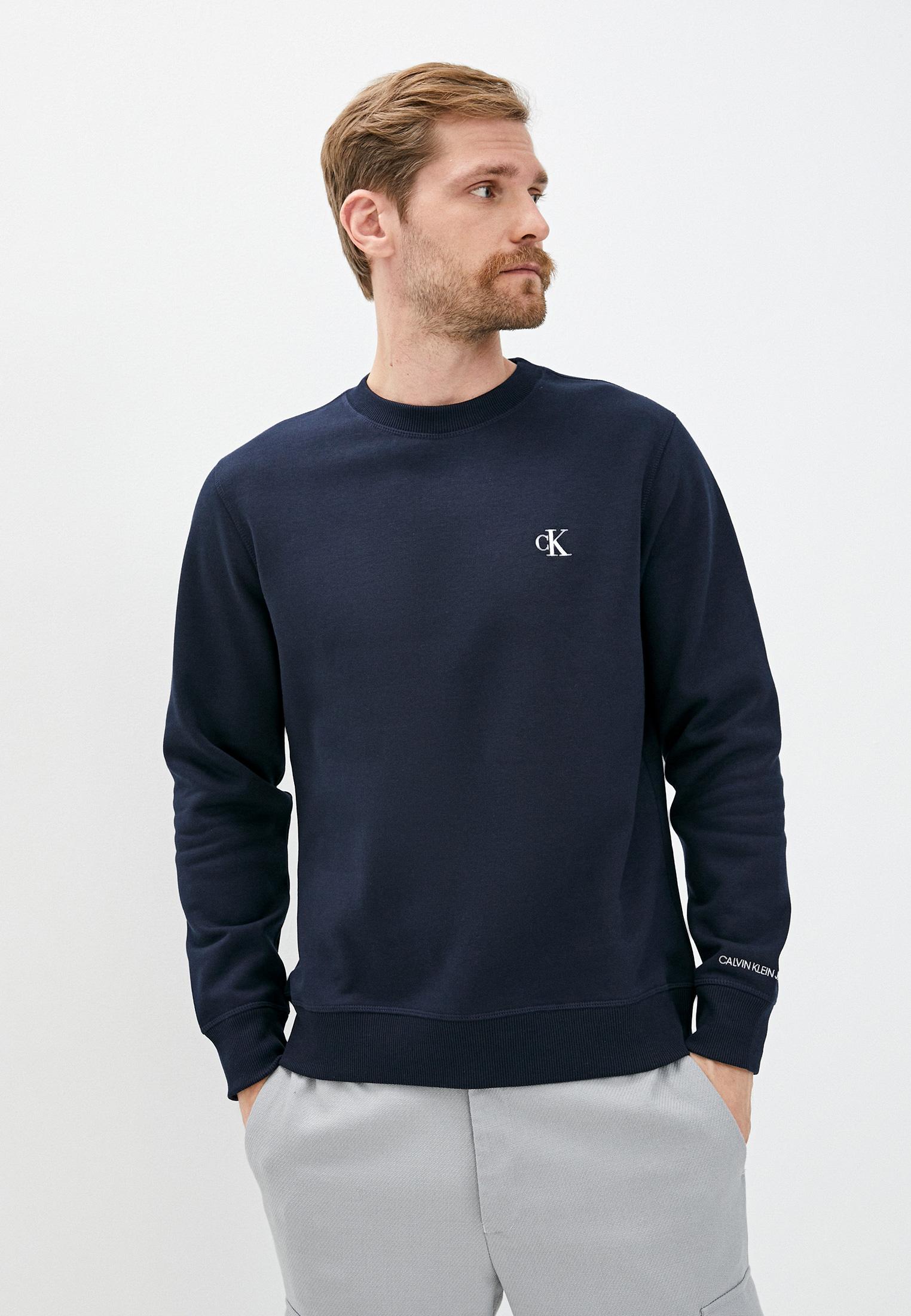 Свитер Calvin Klein Jeans J30J314536