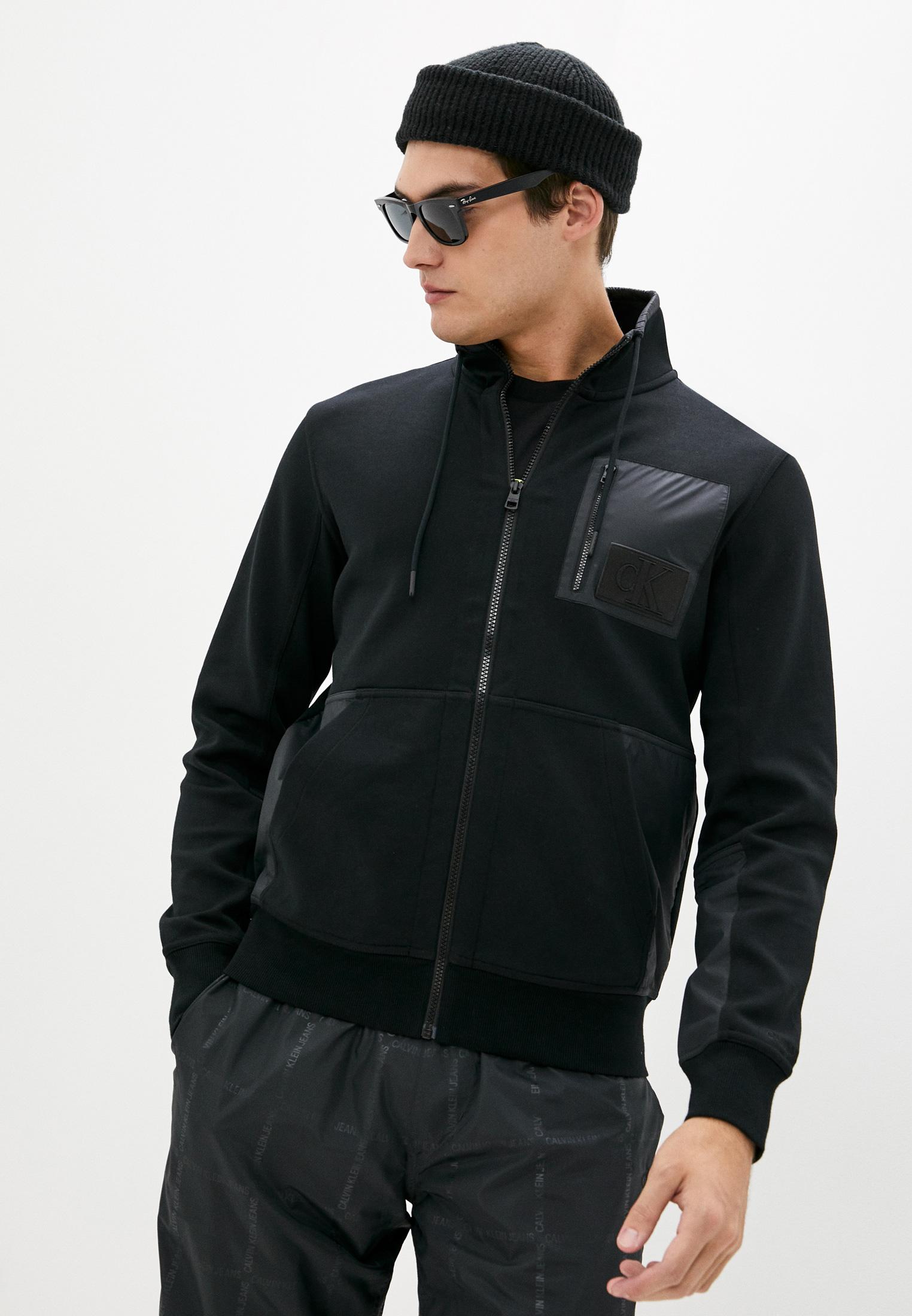 Олимпийка Calvin Klein Jeans J30J315598