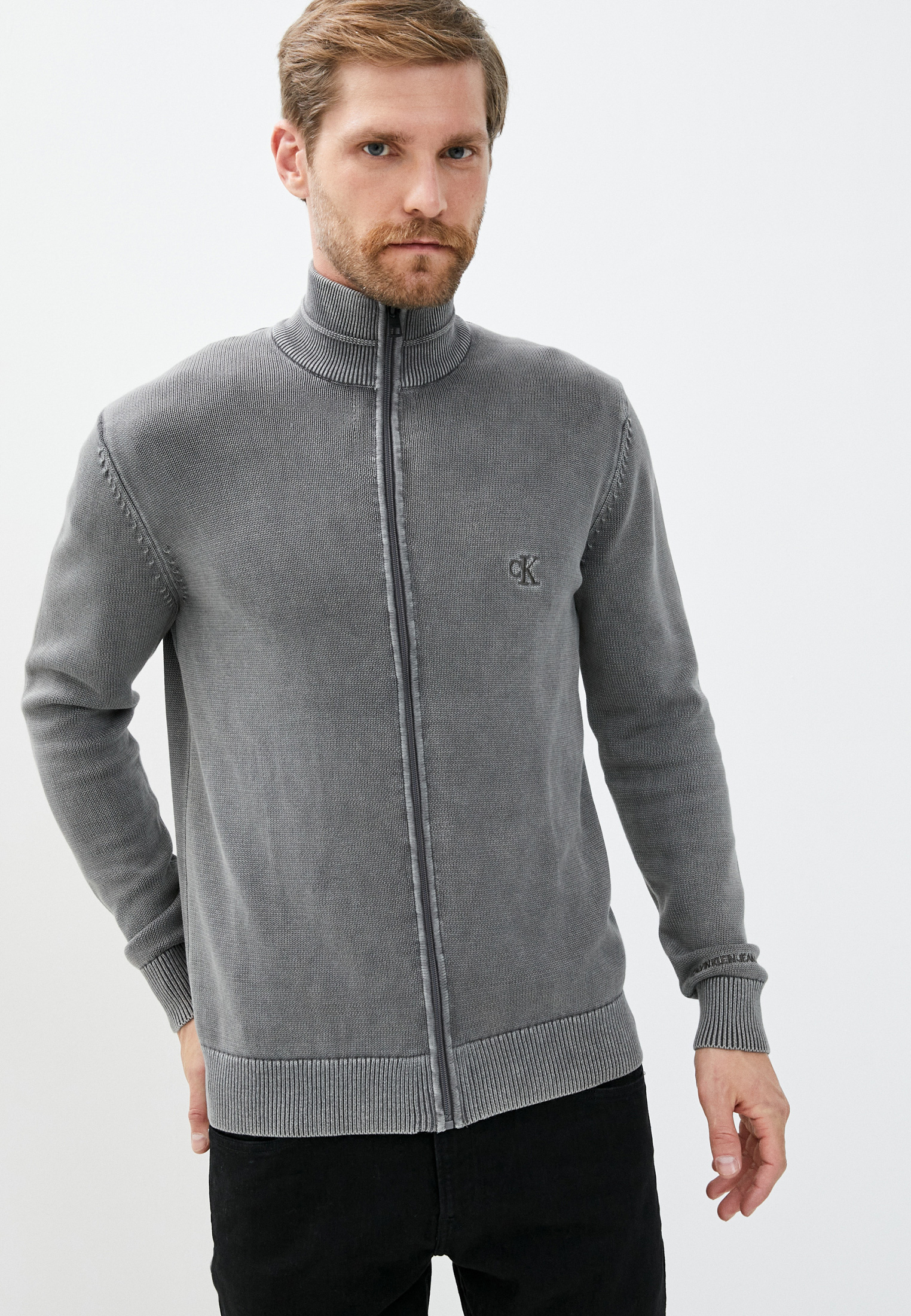 Кардиган Calvin Klein Jeans J30J315601