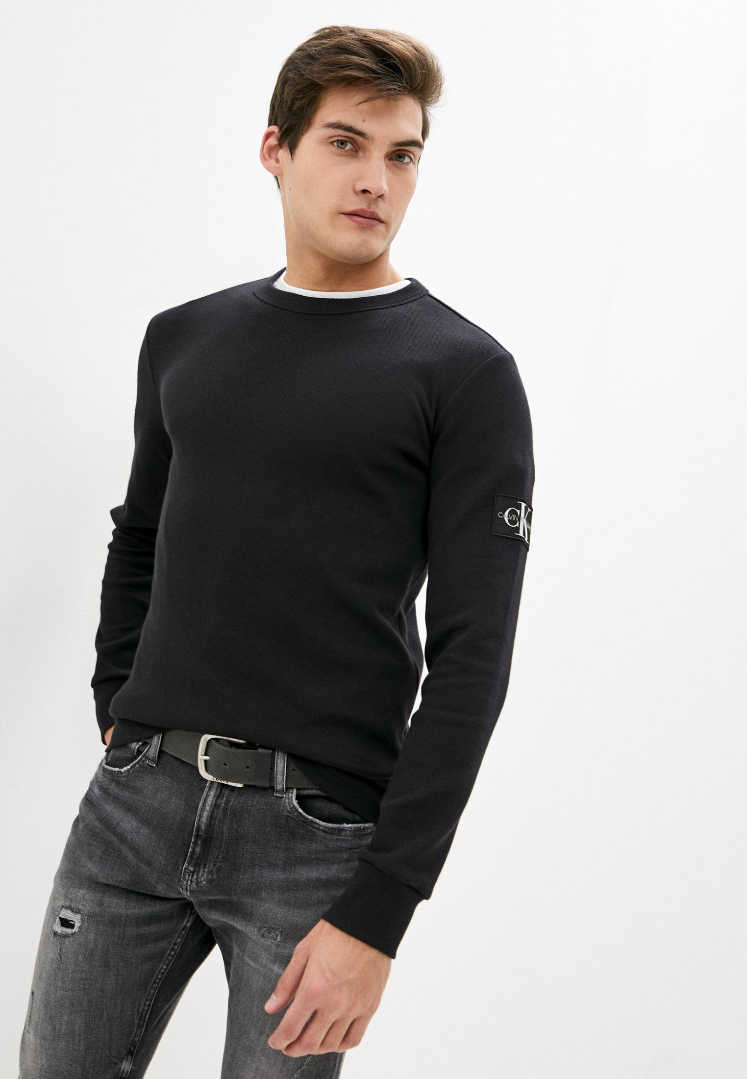 Мужские свитшоты Calvin Klein Jeans J30J315607