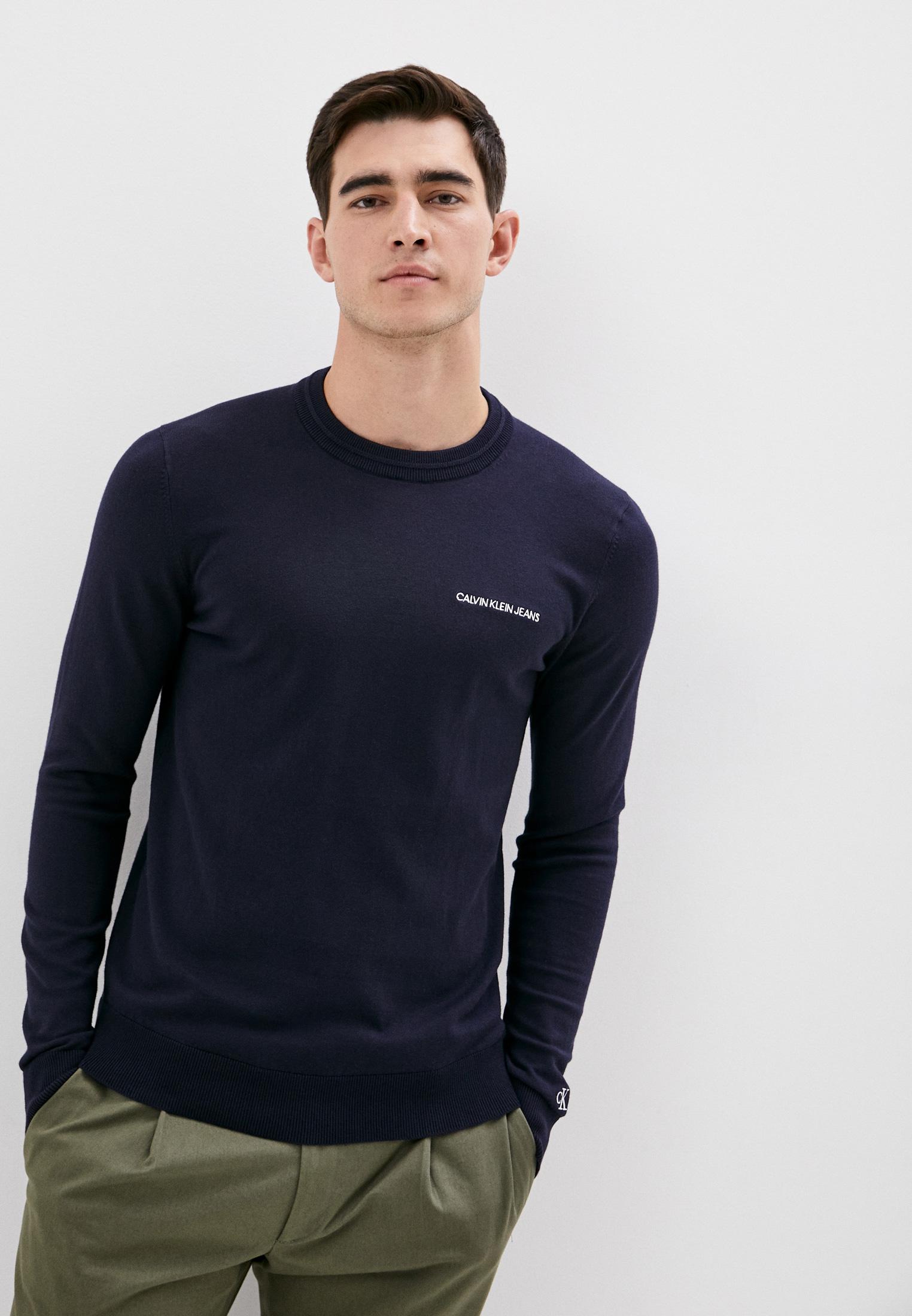 Джемпер Calvin Klein Jeans J30J315616: изображение 1