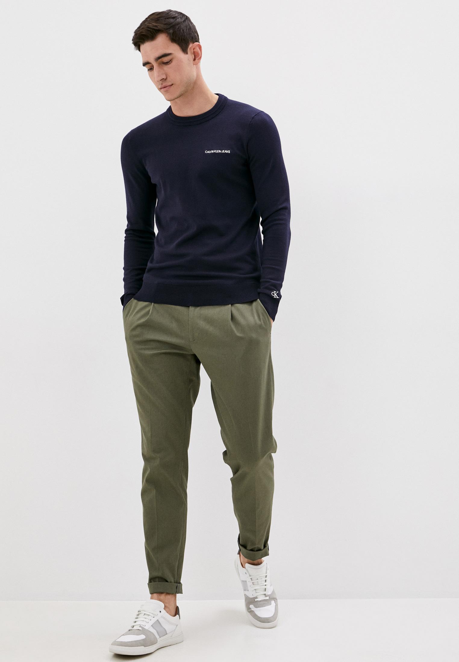 Джемпер Calvin Klein Jeans J30J315616: изображение 2
