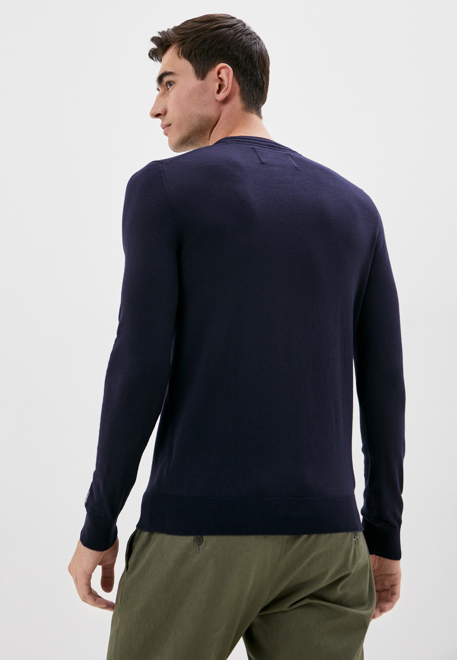 Джемпер Calvin Klein Jeans J30J315616: изображение 3